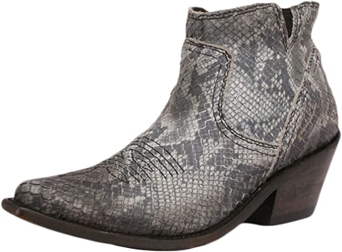 liberty black ankle boots