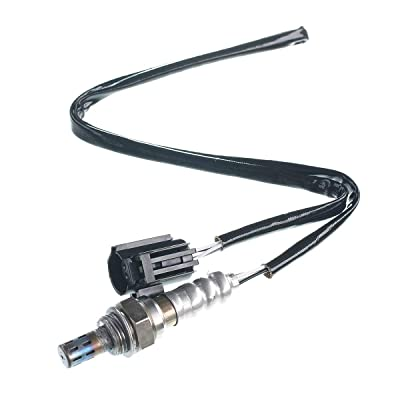 A-Premium O2 Oxygen Sensor for Dodge Plymouth Neon 1997-2000 I4 2.0L Downstream: Automotive