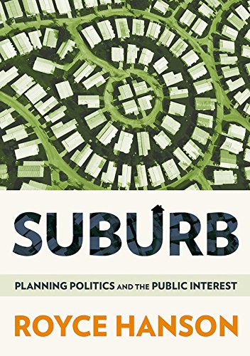 Suburb: Planning Politics and the Public Interest (Best Schools In Montgomery County Md)