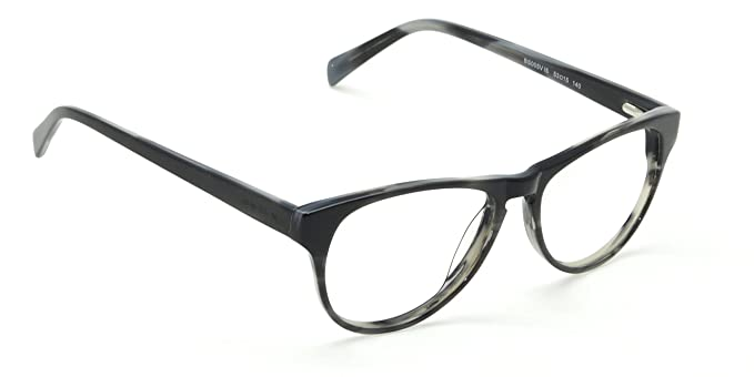 UCB Full Rim Round Frame: Amazon.in: Clothing & Accessories