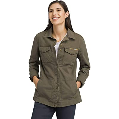 prAna Women's Pennington Jacket: Sports & Outdoors