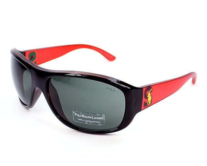 Gafas de sol Polo Ralph Lauren PH 4063: Amazon.es: Ropa y ...