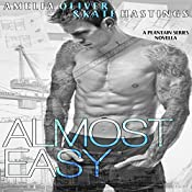 Almost Easy: Plantain Series Novella 5.5 | Kate Hastings, Amelia Oliver