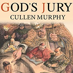 God's Jury Audiobook