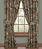 Black Forest Decor Max 5 Realtree Drapes Review