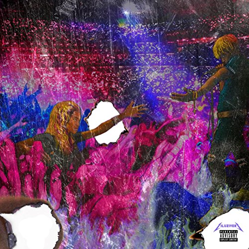 Luv Is Rage [Explicit]