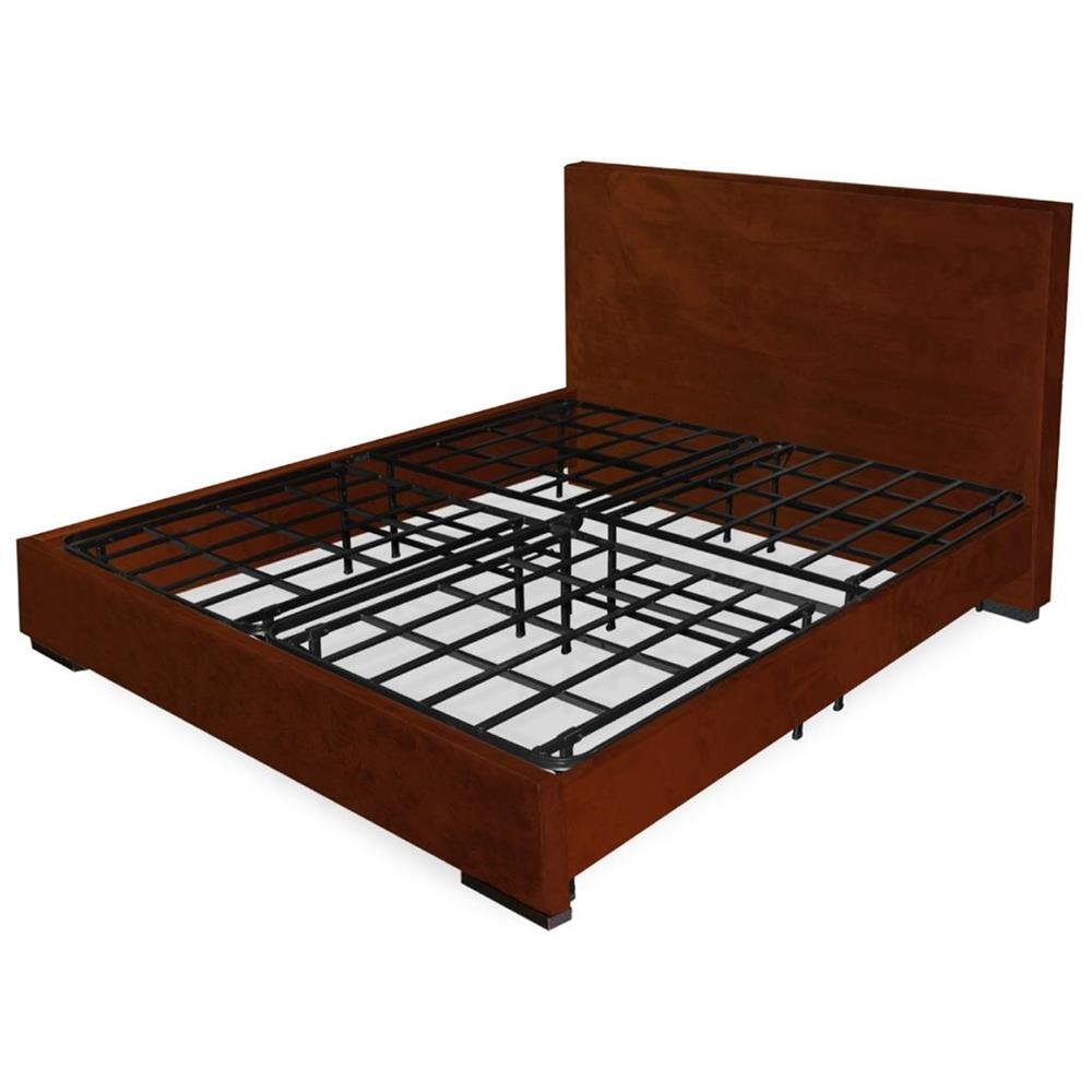 Amazon Sleep Revolution Elite Smart Base Steel Bed Frame Twin Home Kitchen