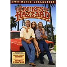 The Dukes of Hazzard Two Movie Collection