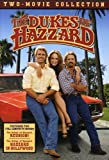 The Dukes of Hazzard Two Movie Collection (Reunion!/Hazzard in Hollywood)