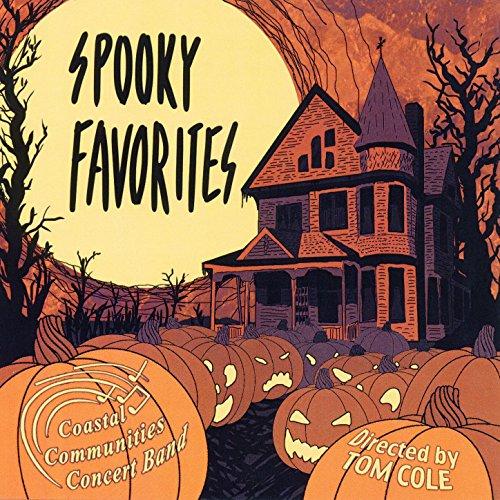 Spooky Favorites]()