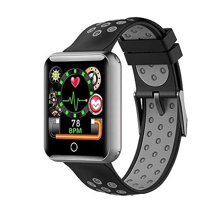 UTHDELD Smartwatch Q18 1.54 Pantalla súper Grande Pantalla ...