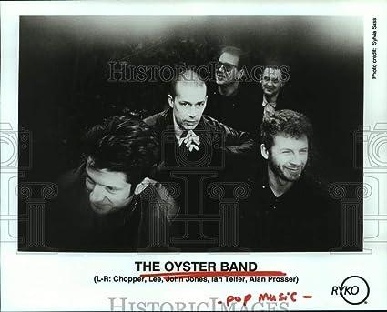 Amazon com: 1992 Press Photo Pop Music Group