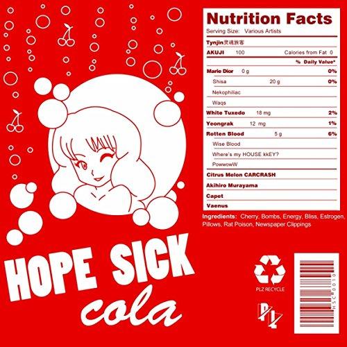 Cherry My Cola - 7