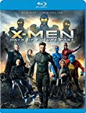 DVD : X-men: Days Of Future Past [Blu-ray]