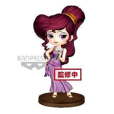 Banpresto Disney Statue Gift Idea Character Multicoloured 85186: Toys & Games