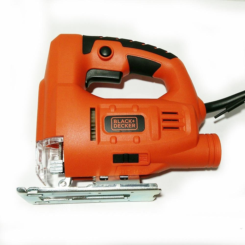 BLACK+DECKER Jig saw , 400W