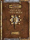 Premium Dungeons & Dragons 3.5 Player's Handbook with Errata