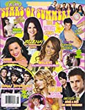 Bio-Pix Presents Pop Star! Stars of Summer (Summer Special 2009 - Jonas Brothers)