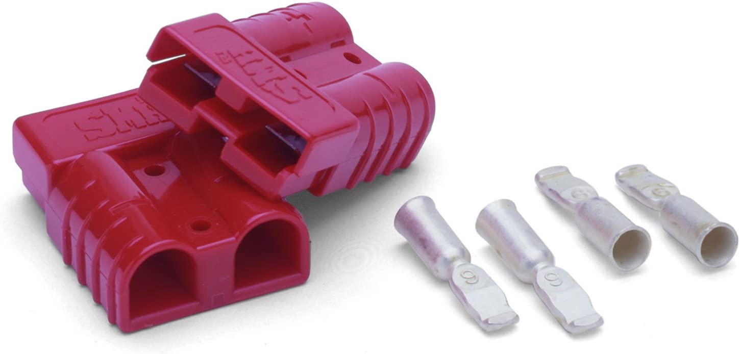 WARN 22681 Quick Connect Plugs for WARN ATV//PowerSports winch line