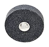 Forney 60053 Mounted Grinding Stone with 1/4-Inch