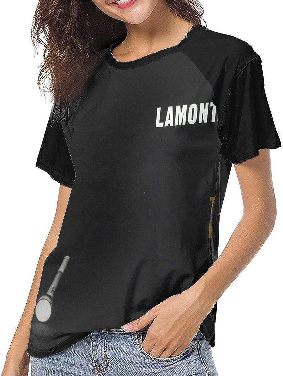 Ovilsm Camiseta para Mujer, Camisas Mujer Blusas Ray ...