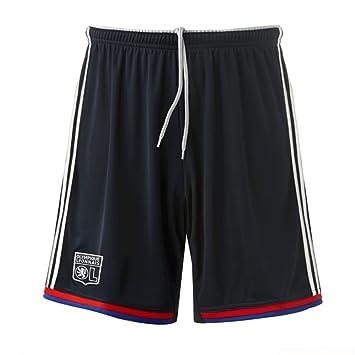 vetement Olympique Lyonnais noir