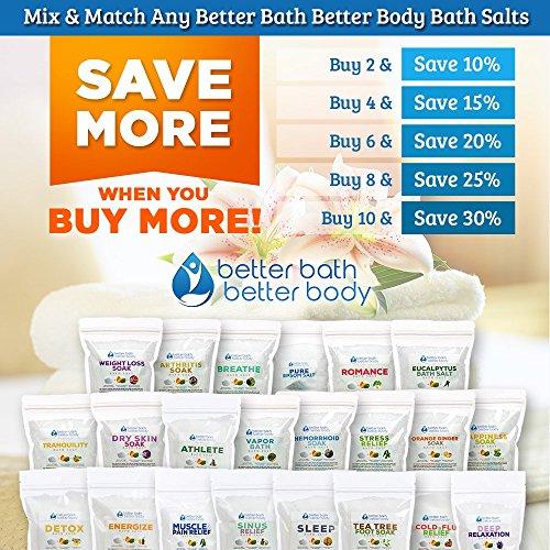 61Ti1D7mwcL - Anxiety Relief Bath Salt