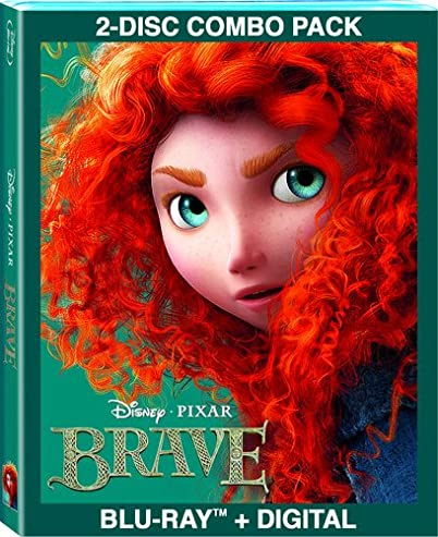 Brave 2012 BRRip 300MB 480p Dual Audio In Hindi
