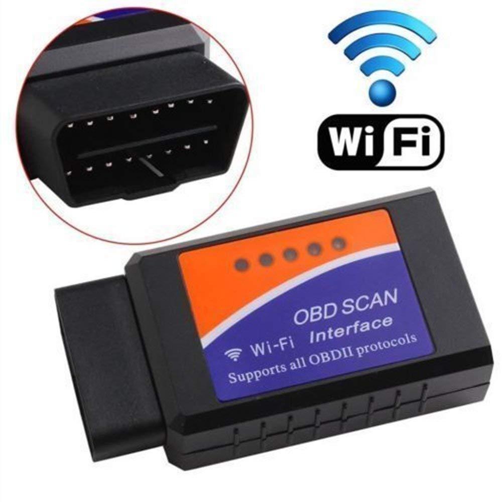 Car WiFi OBD 2