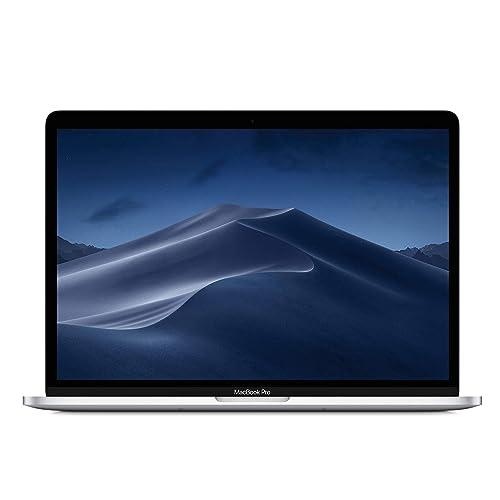 Apple MacBook Pro de 13 pulgadas Modelo Anterior 8GB RAM 256GB de almacenamiento Intel Core i5 de cuatro núcleos a 2 3GHz Plata