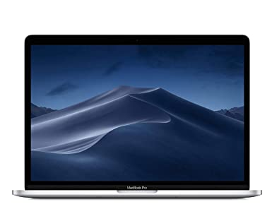 Moderne Amazon.com: Apple MacBook Pro (13-inch Retina, Touch Bar, 2.3GHz DO-98