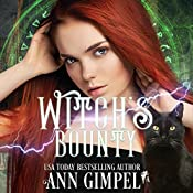 Witch's Bounty: Demon Assassins, Volume 1 | Ann Gimpel