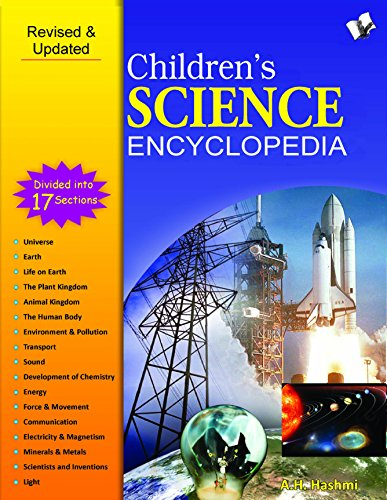Children's Science Encyclopedia