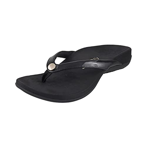 5cf5a01cbe Vionic Rest Mona Women Man Made Upper Slipper (279-182440)  Buy Online at  Low Prices in India - Amazon.in