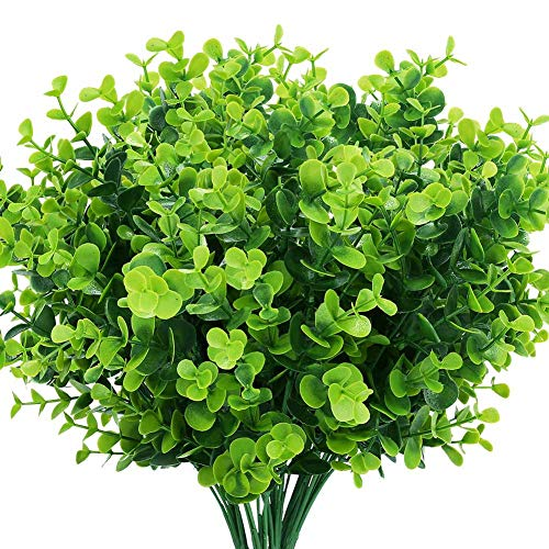 TEMCHY Artificial Plants Flowers