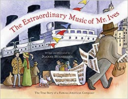 !HOT! The Extraordinary Music Of Mr. Ives: The True Story Of A Famous American Composer. company Minor forma Customer Pressure Contact Jornada