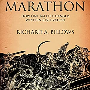 Marathon Audiobook