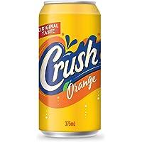 Orange Crush Orange Crush Soft Drink, 12 x 375 ml