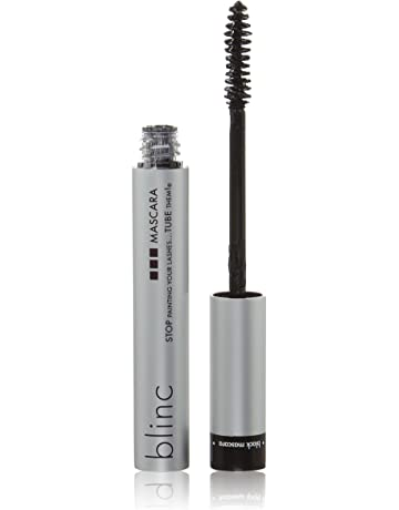 6c91b48bc7d Amazon.com: Blinc Tubing Mascara Amplified, Extreme Longwear, Black: Blinc:  Luxury Beauty