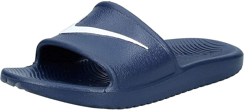 NIKE Kawa Shower, Zapatos de Playa y Piscina Unisex Adulto