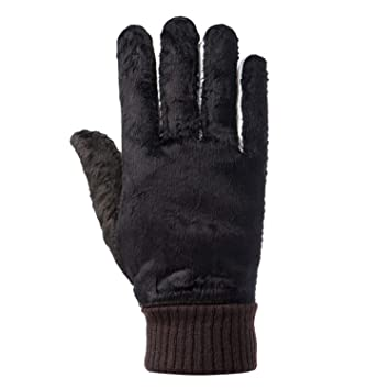 Back To Search Resultsapparel Accessories Frank New Winter Female Warm Cashmere Suede Fabric Warm Touch Screen Gloves Women Touch Screen Driving Gloves