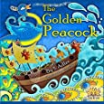 The Golden Peacock (Beginner readers bedtime stories book)