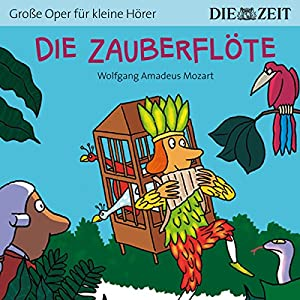 Die Zauberflöte (ZEIT-Edition