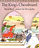 The King's Chessboard (Picture Puffin Books)