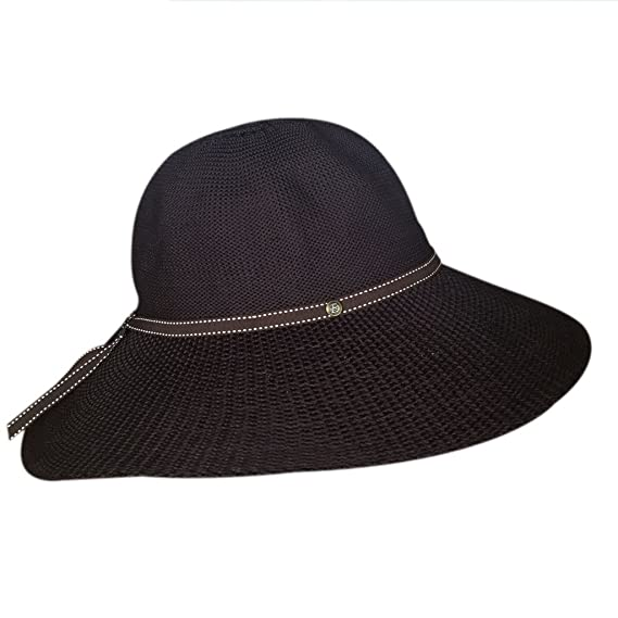 a8bff2d911746 Capeline Sun Hat - Chocolate  Amazon.co.uk  Clothing