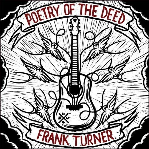 Ben Frank - Poetry of the Deed