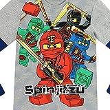 Lego Ninjago Boys Lego Ninjago Top