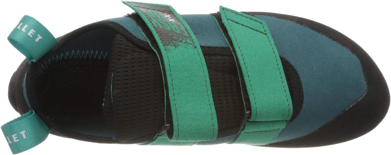 MILLET Easy Up 5c W, Zapato de Escalada Unisex Adulto, Taille ...