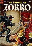 Zorro - Sword of Zorro Comic # 497: Comic Book