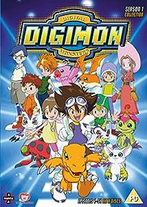 Digimon Alle Staffeln